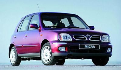 Nissan Micra po93