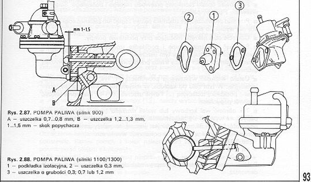 Fiat Uno sam naprawiam-1