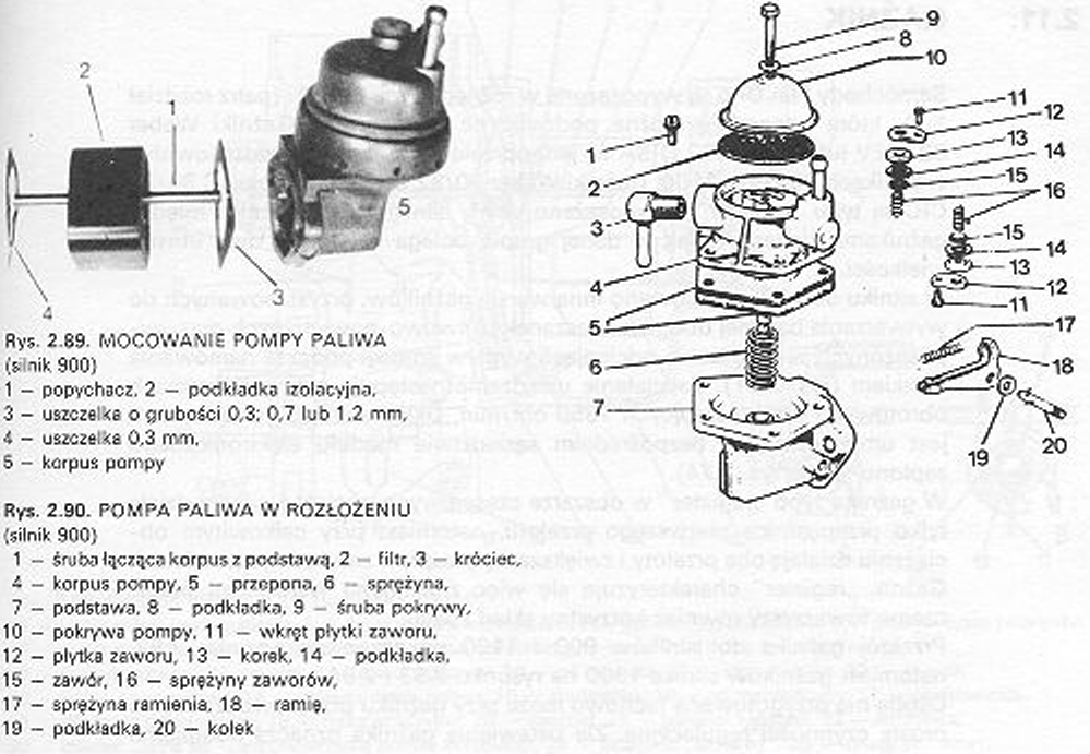 Fiat Uno sam naprawiam-2